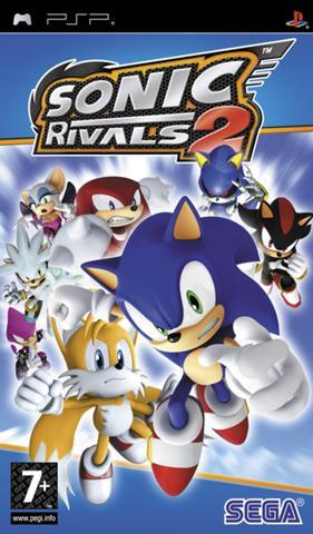 Sonic Rivals2