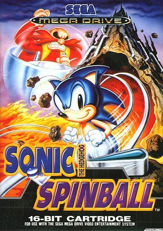 SonicSpinball