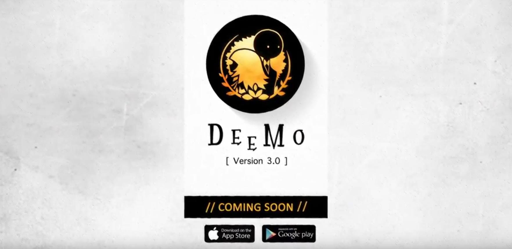 DEEMO 3.0